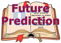 Find future life prediction
