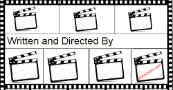Make your movie reel