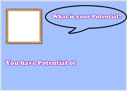 Find your potential