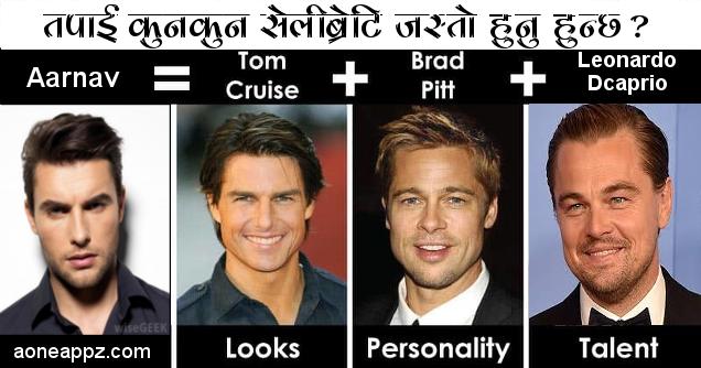 Which celebrety do you look alike?